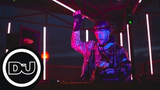 Don Diablo Live DJ Set From A Secret Moscow Rooftop
