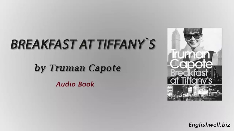 Breakfast At Tiffany`s by Truman Capote