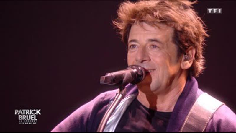 Patrick Bruel, le concert evenement du 7 decembre 2019_TF1_2019_12_07_21_05