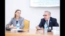 Встреча студентов ВКГТУ с Ольгой Рыпаковой