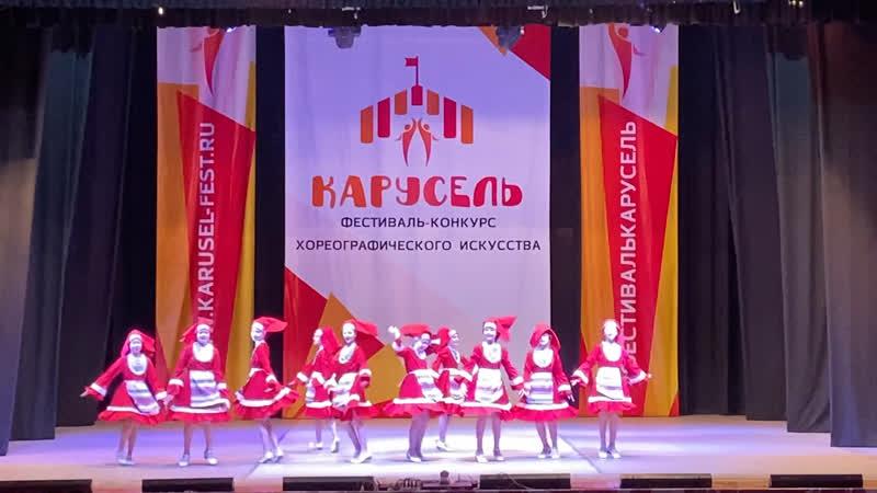Удмуртский Карусель 16.02.2020