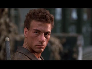 Киборг (1989) hd cyborg