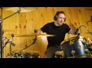 MONSTA Holdin' On Skrillex Nero Remix Drum Cover