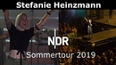 Stefanie Heinzmann - Shadows / Mother's Heart Interview - NDR Sommertour 27.7.2019
