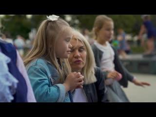 История Светланы Криворотенко из проекта Москва  добрый город
