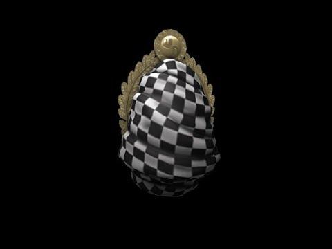 Роблокс как получить яйцо Ультимейт Драйвинг Ultimate Driving ИВЕНТ Egg Hunt 2020 года
