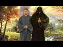 "Клип на песню притчу ""Монах и послушник"" (Светлана Копылова)"