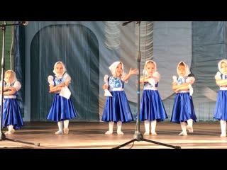 «матрёшки» dance-class n