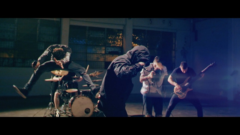 Make Way For Man - Ideations (Feat. Sean Harmanis) Official Music Video