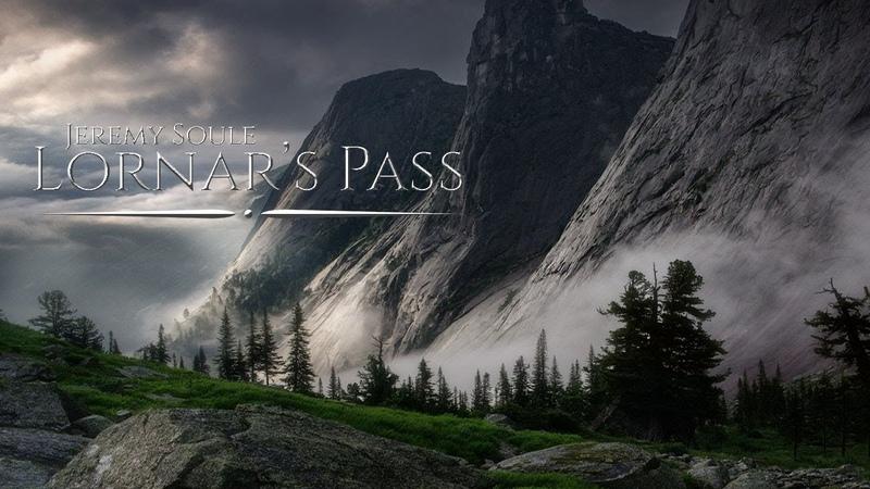 Jeremy Soule Julian Soule (Guild Wars 2) — Lornar's Pass [Extended - 1.5 Hrs.]