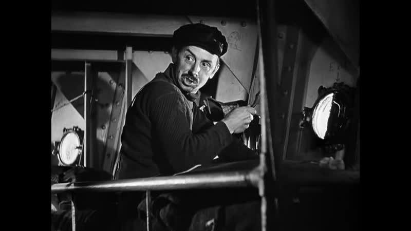 ДОЛГИЙ ПУТЬ ДОМОЙ 1940 военная драма Джон Форд 720p
