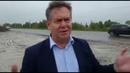Николай Платошкин: дамбы Комсомольска-на-Амуре или показуха губернатора жириновца