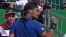 Fognini, Schwartzman Fight Through Shapovalov Out Monte-Carlo 2019 Highlights Day 2