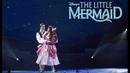 The Disney's Little Mermaid full show