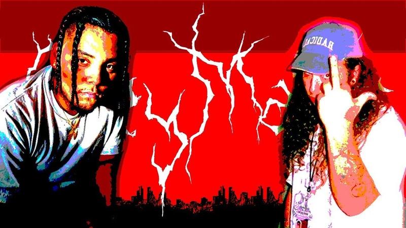 $uicideboy$ x Ramirez - Grey Magic | Перевод | Rus Subs