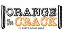 Оранжевый — Хит Сезона CRACK