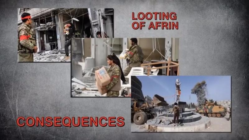 Сирийская Национальная Армия и Миф об Объединенной Сирийской Оппозиции