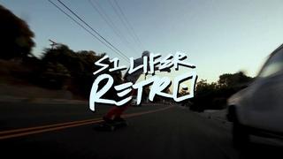 Chet Bolstridge /Southern California / S1 Retro Lifer Helmet