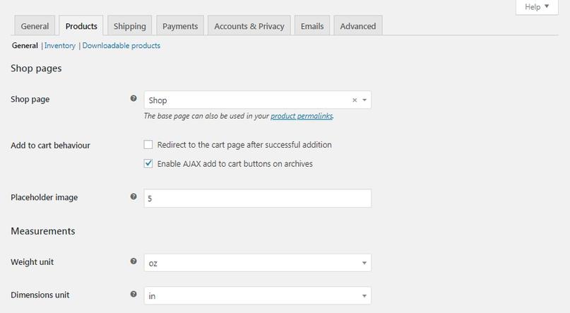 Руководство по WooCommerce – как настроить его на своем сайте, изображение №26