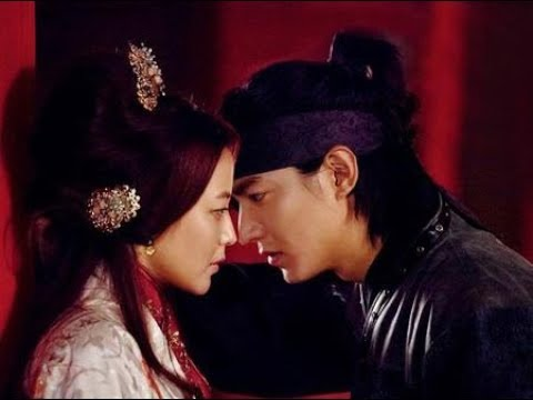 Faith Choi Young Yoo Eun Soo Lee Min Ho and Kim Hee Sun Love theme