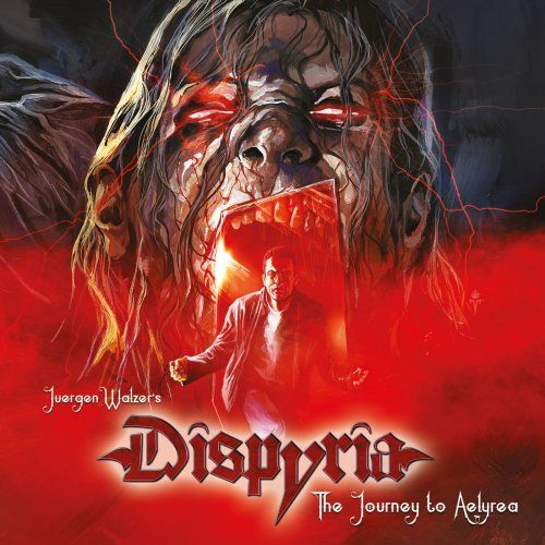 Juergen Walzer's Dispyria - The Journey To Aelyrea
