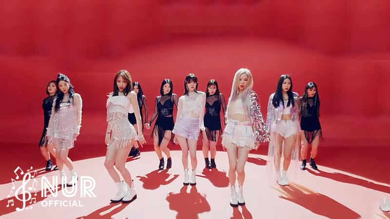 ANGELS (천사) - MEYOU MV Teaser 2