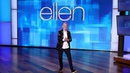 Ellen Texted Bong Joon Ho a Nude Photo and He Hasn't Responded