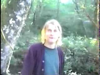 """Hey, Kurt, say """"Hi!"""""""