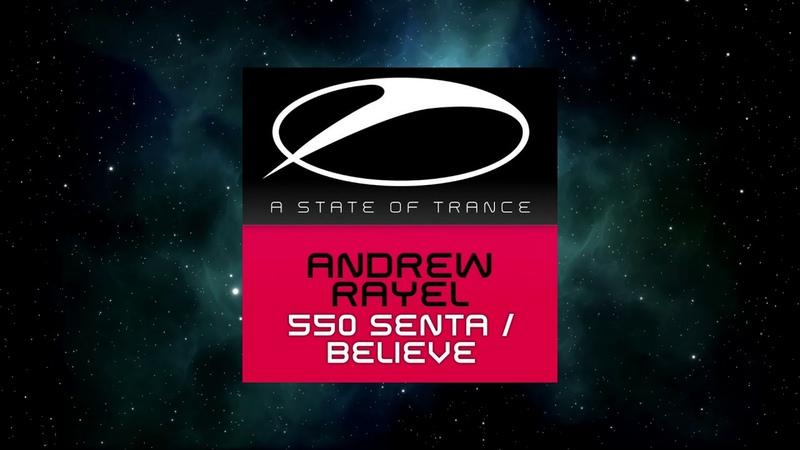 Andrew Rayel - 550 Senta (Eximinds Bootleg)