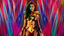 Soundtrack Trailer Blue Monday Sebastian Böhm Remix Wonder Woman 2020