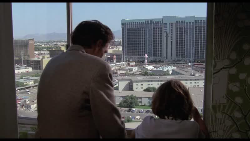 Corrientes de amor (John Cassavetes, 1984) VOSE