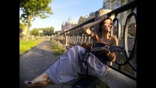 Романс - Маша Кудрявцева (live) #машакудрявопоет
