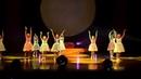 DANCE SHOW ERA TWINS DANCE STUDIO BY SERGEY BULYGIN