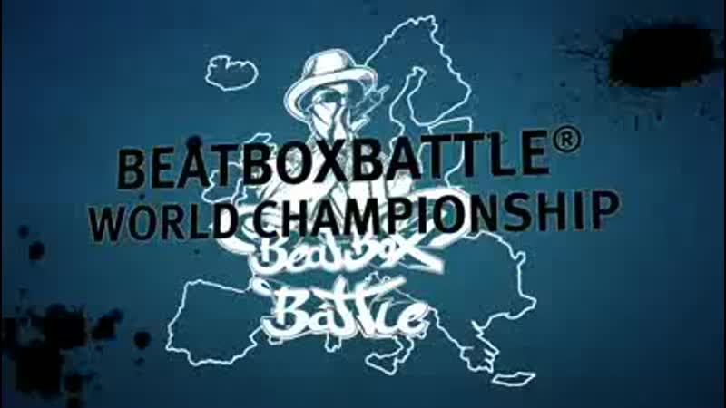 Elimination - Doeme beatbox Hungary