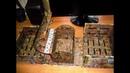 Органайзер для бантиков* Ларец кладенец Волшебная шкатулка*обзор