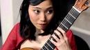 Gitarrissima performs Furusato from Rapsody Japan by Shingo Fujii (*1954)