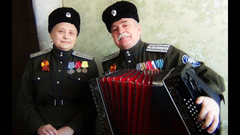 Ночи тёмны Николай и Наталья СЕМЕНОВЫ