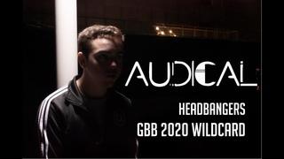 Audical - Headbangers (Official Beatbox Video)