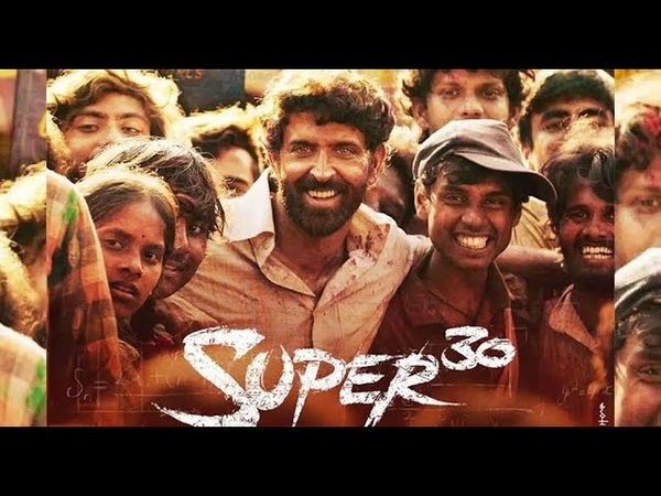 Супер 30 Индийский Фильм HD 720 Официальный Русский Трейлер үнді фильмі