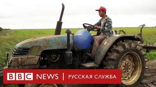 Китайцы захватывают русскую деревню? Мы поехали и узнали