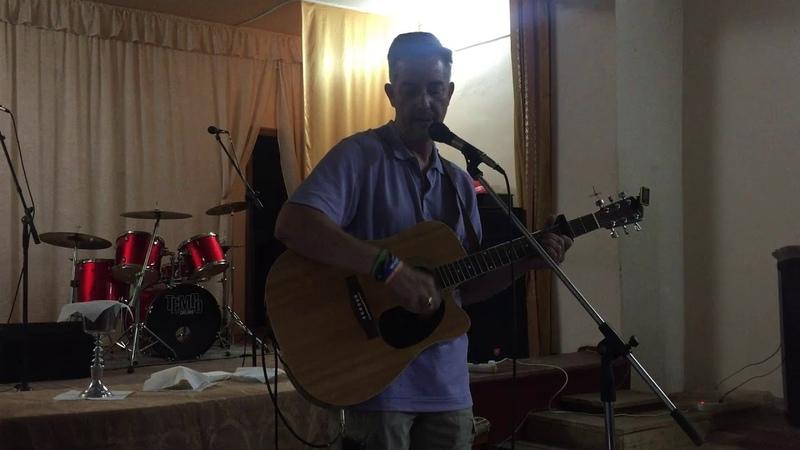 Eric Mcm - песня Indescribable / Ты изумительный Бог