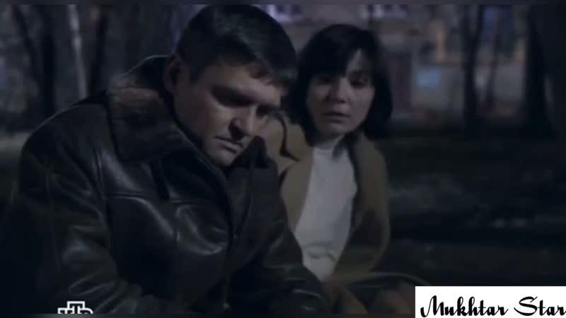 Клип по т/с « Дикий «