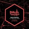 Paolo Martini Ill Take You There Dario D'Attis Remix Dee Nine Edit cut