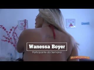 A Casa das Brasileirinhas Temporada 56_cena4 (Wanessa Boyer)