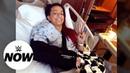 Ruby Riott undergoes shoulder surgery WWE Now