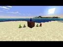 Minecraft birds dance to Omae wa Mou