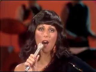 Sonny & Cher   A Cowboys Work Is Never Done (спящий ковбой)