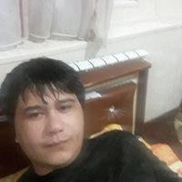 Шухрат Салиев