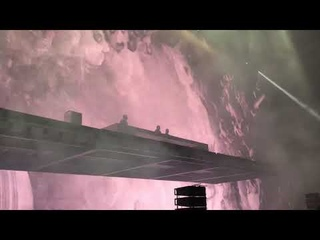 Swedish House Mafia live 02/05/2019