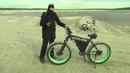 Обзор электрофэтбайка Electro fat bike Полный привод 72 v 22 ah